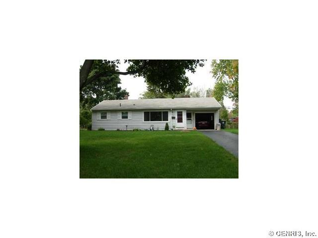209 Barcrest Dr, Rochester, NY