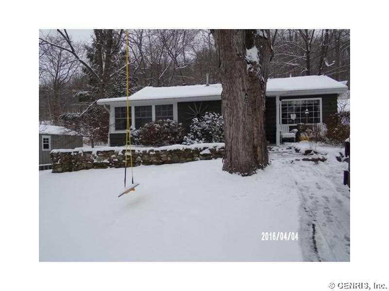 5573 Wilson Pt, Honeoye, NY