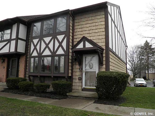 59 New Wickham Dr #APT N, Penfield, NY