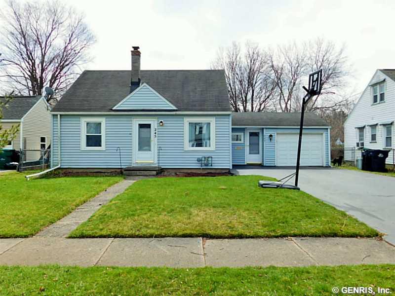 245 Miramar Rd, Rochester, NY