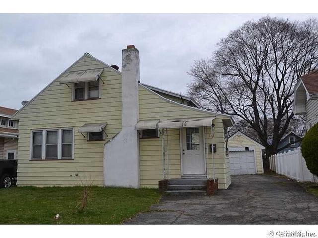161 Willis Ave, Rochester, NY 14616