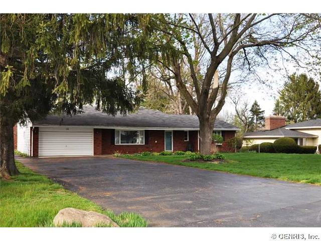 14 Crest Rd, East Rochester, NY