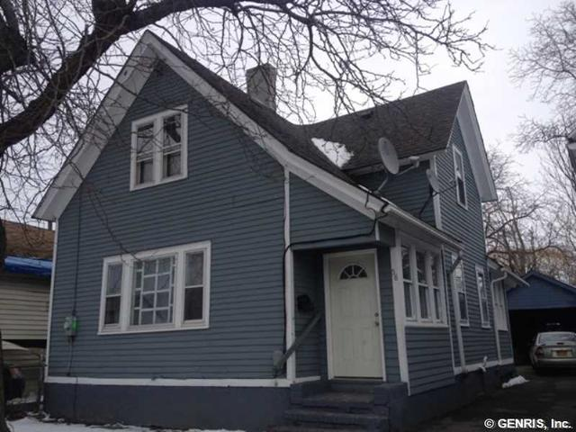 58 Lincoln St, Rochester, NY