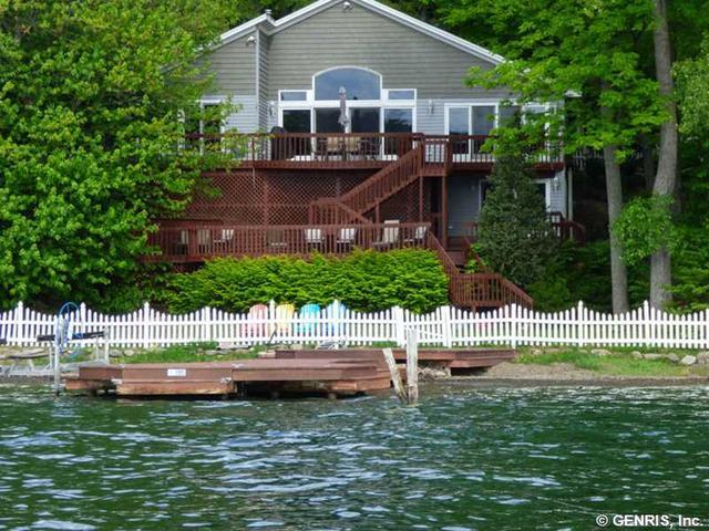 11885 E Lake Rd, Hammondsport, NY 14840
