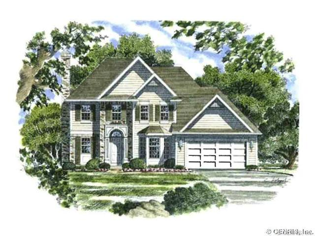 160 Country Village Ln, Hilton, NY 14468