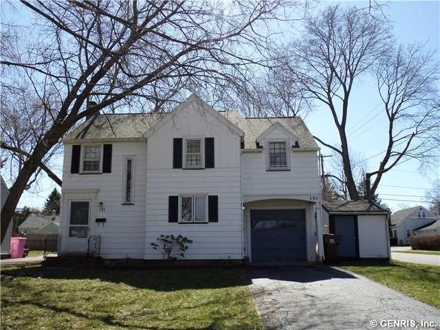 131 Leonard Rd, Rochester, NY