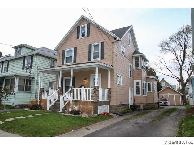 131 W Filbert St, East Rochester, NY