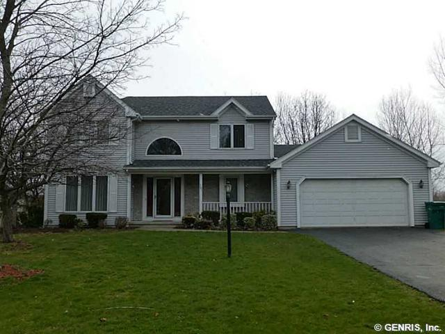 701 Chestnut Ridge Rd, Rochester, NY