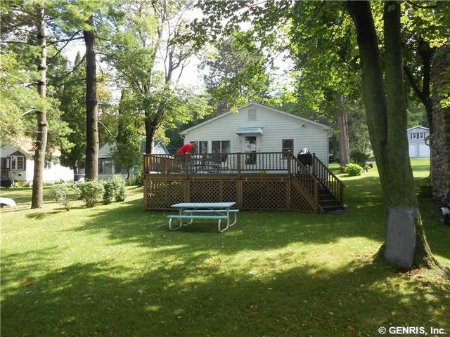 5578 Wilson Pt, Honeoye, NY
