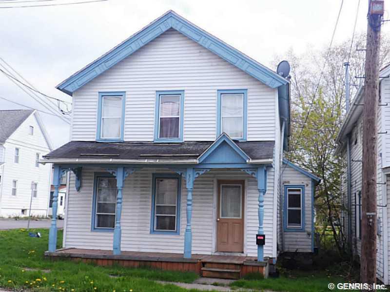 37 John Street, Geneva, NY 14456