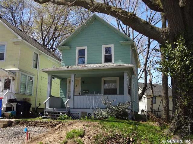 587 Washington Ave, Rochester, NY