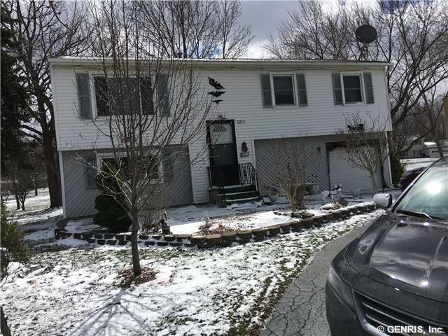 1219 Hinchey Rd, Rochester, NY