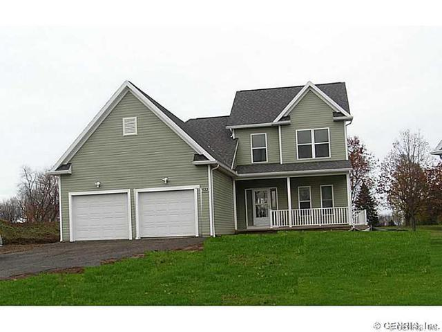 13064 West Bay Road, Sterling, NY 13156