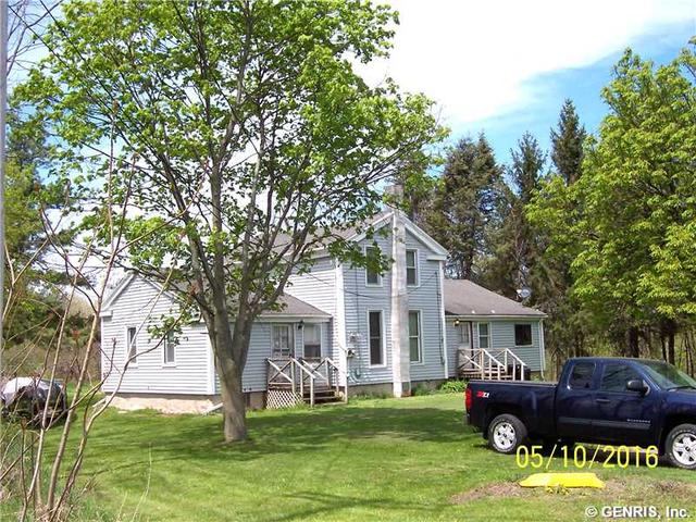 3568 Butts Rd, Albion, NY 14411