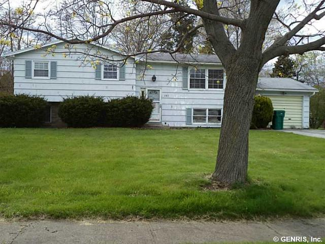 147 Marblehead Dr, Rochester, NY 14615