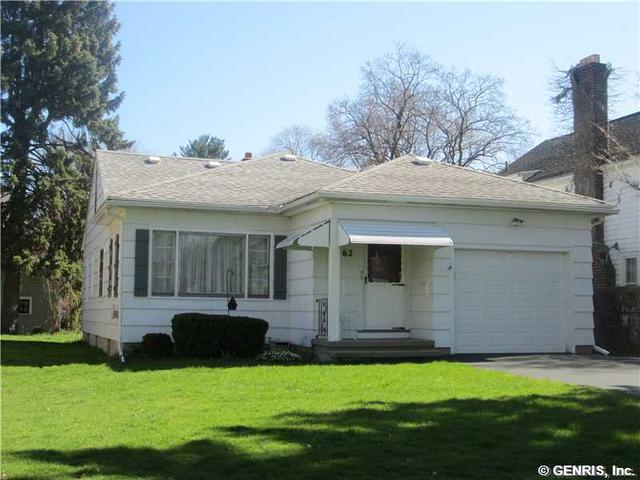 62 Winchester Rd, Rochester, NY
