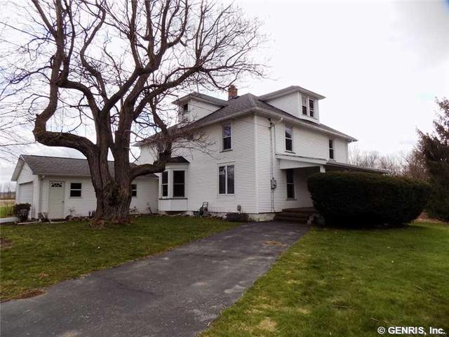 16600 4th Section Rd, Holley NY 14470