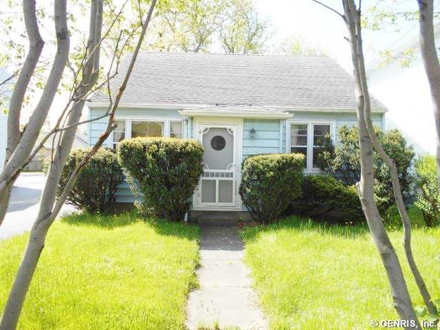 314 E Linden Ave, East Rochester, NY