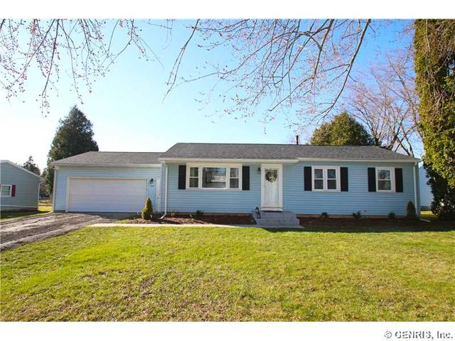 979 Paul Rd, Rochester, NY