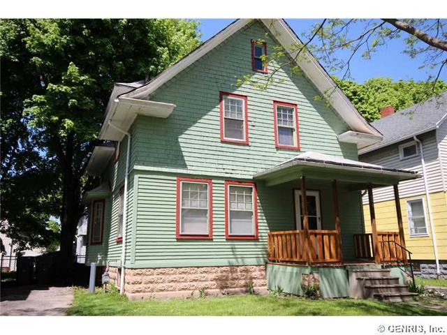 648 Wilkins St, Rochester, NY