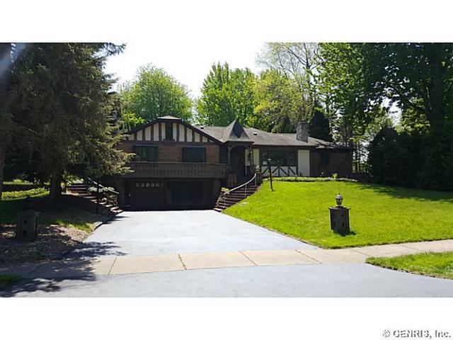 453 Ridgemont Dr, Rochester, NY