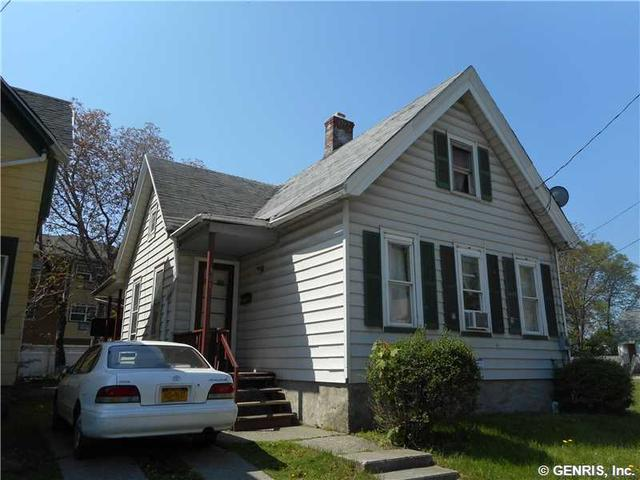307 Clifford Ave, Rochester, NY