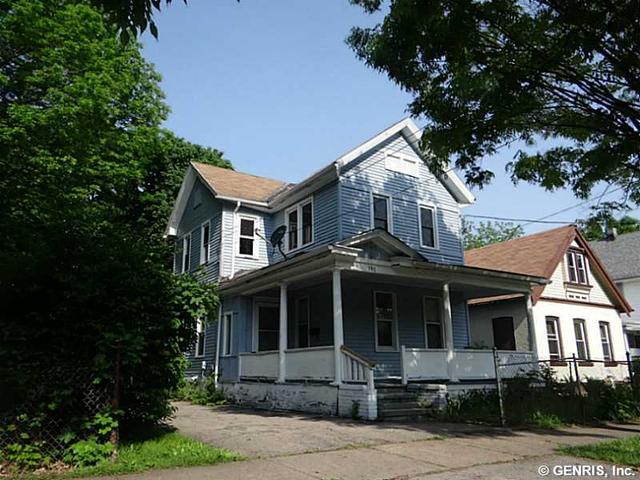 335 Saxton St, Rochester, NY