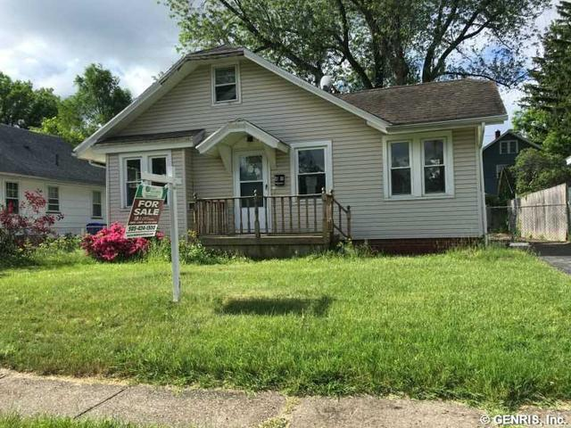 49 Lakewood Dr, Rochester, NY 14616