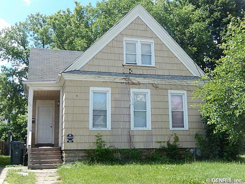 83 Sander Street, Rochester, NY 14605