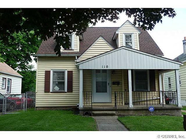Loans near  Bock St, Rochester NY