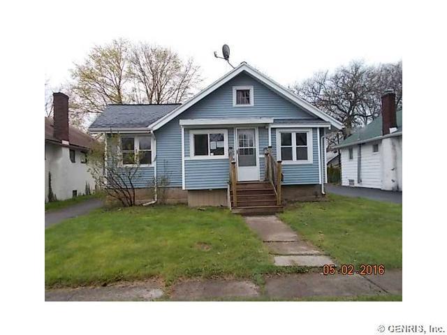 Loans near  Elham Rd, Rochester NY