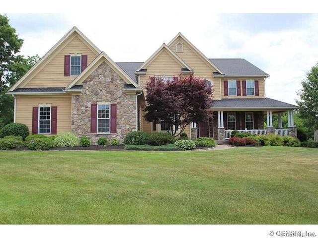 63 Barchan Dune Rise, Victor, NY 14564