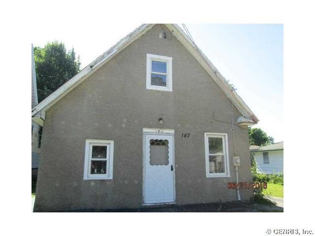 Loans near  Knapp Ave, Rochester NY