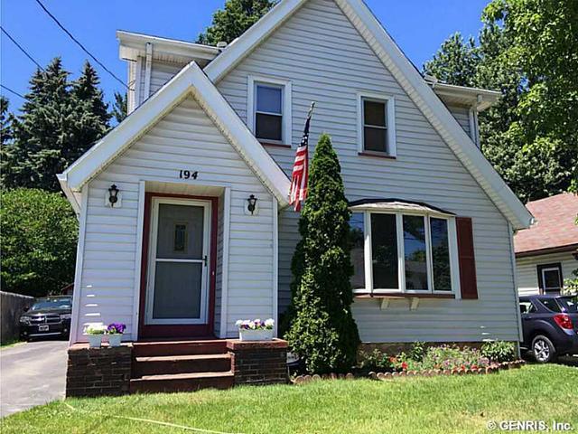 Loans near  Forgham Rd, Rochester NY