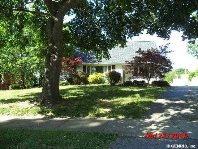 Loans near  Maricrest Dr, Rochester NY