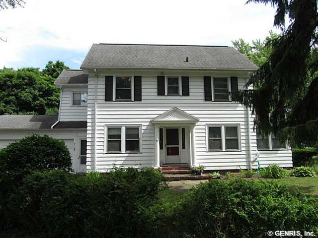 Loans near  Saint Regis Dr N, Rochester NY
