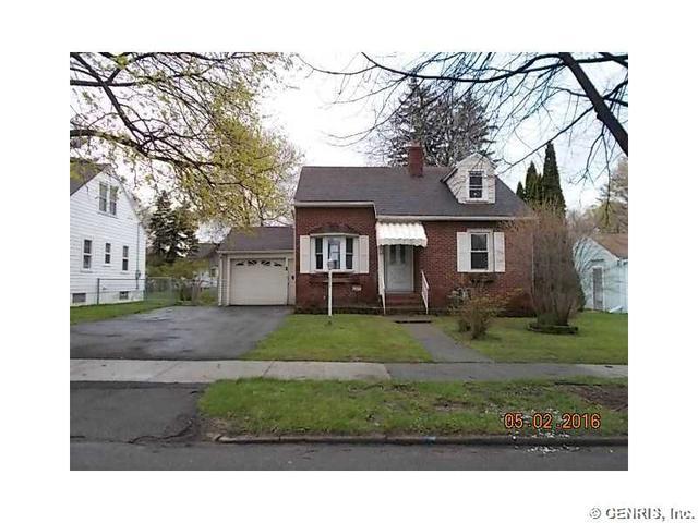 Loans near  Del Monte St, Rochester NY