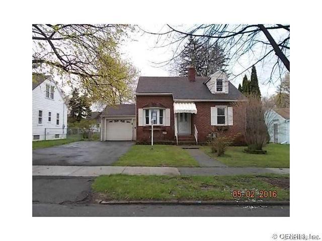 105 Del Monte St, Rochester, NY 14621