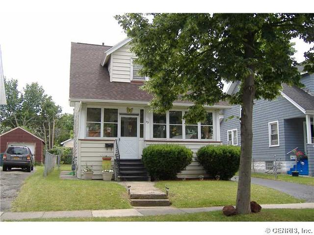 Loans near  Dickinson, Rochester NY