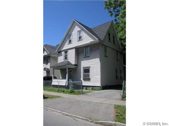 Loans near  Avenue D, Rochester NY