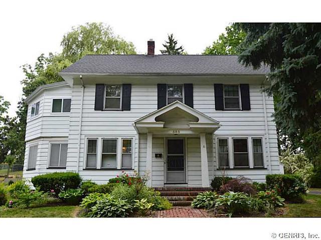 Loans near  Seneca Pkwy, Rochester NY