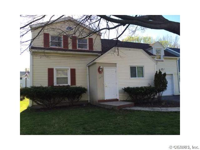 Loans near  Fetzner Rd, Rochester NY