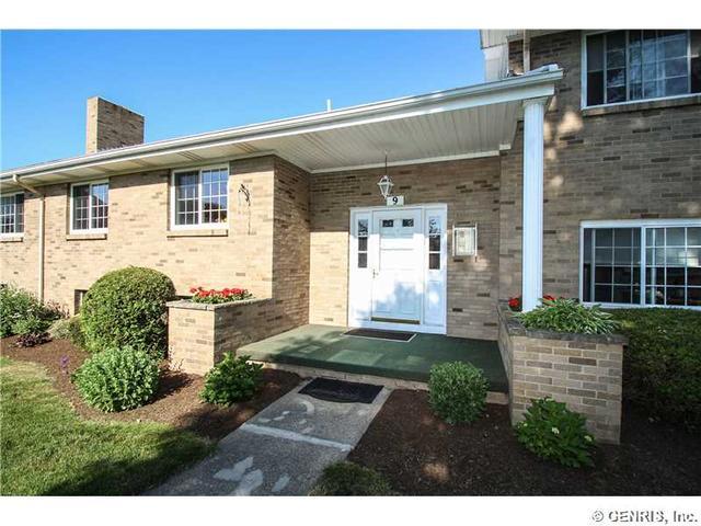 Rochester, NY Condos & Apartments - 56 Listings - Movoto
