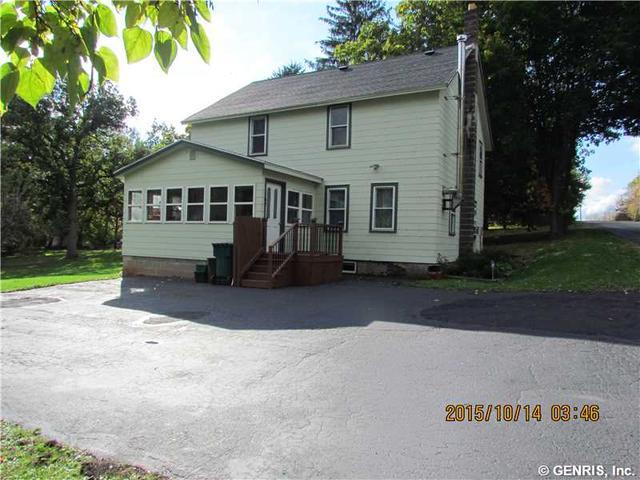 169 Green Rd, Churchville, NY 14428