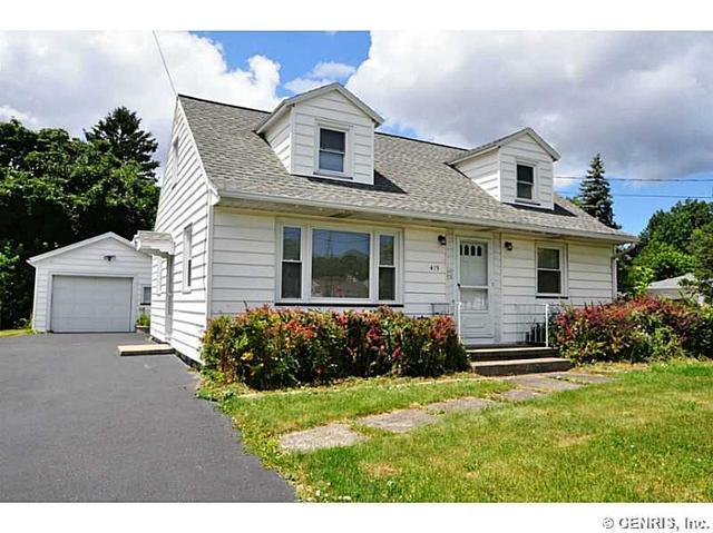 Loans near  N Park Dr, Rochester NY