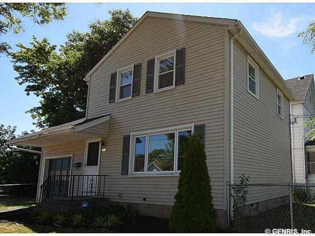 275 Marne St, Rochester, NY 14609