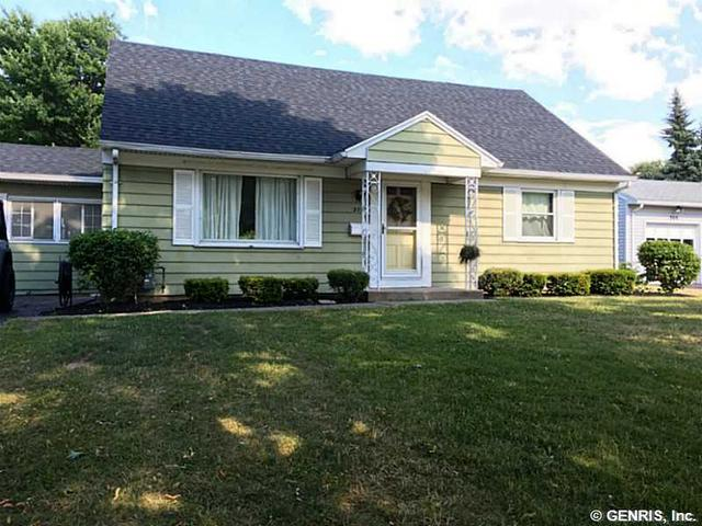 Loans near  Woodcroft Dr, Rochester NY