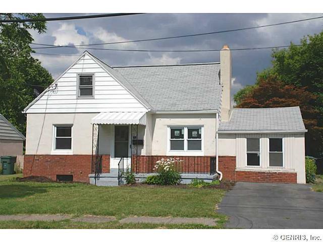 Loans near  Baird St, Rochester NY