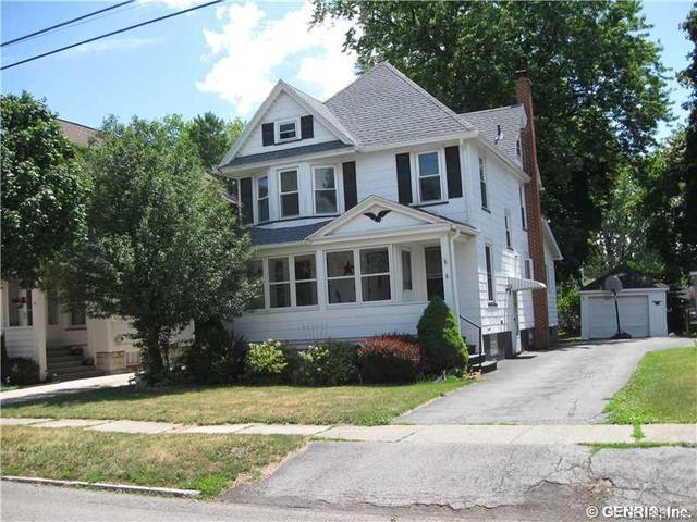 8 Vernon Ave, Batavia, NY 14020