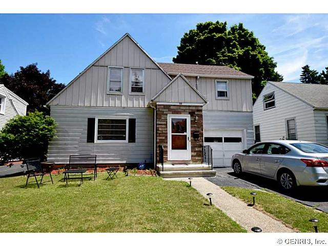 Loans near  Revella St, Rochester NY